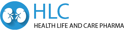 HLC HEALTH LIFE AND CARE PHARMA